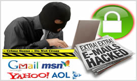 Email Hacking Chorley