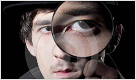 Professional Private Investigator in Chorley